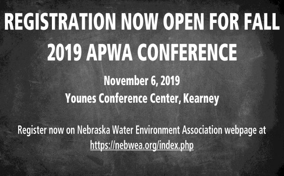 Register now for the 2019 Joint Fall Conference in Kearney